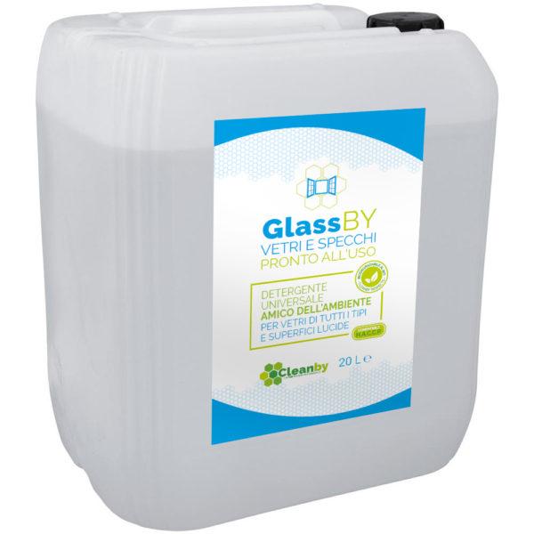20L GlassBy vetri e specchi