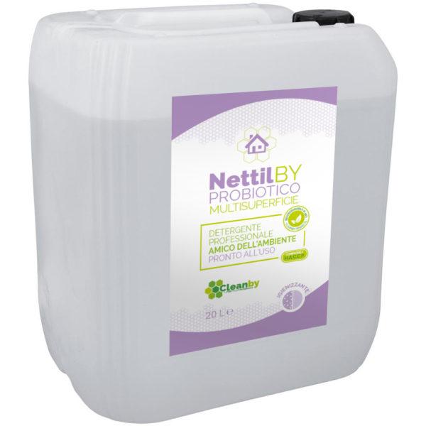 20L NettilBy Multi