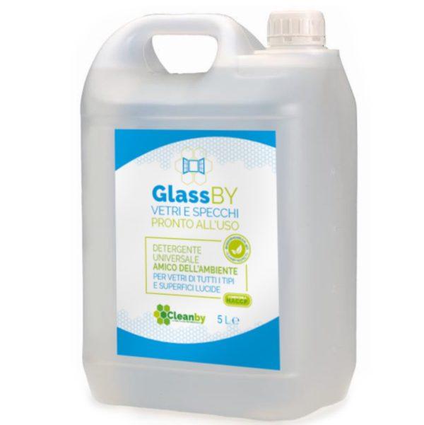5L GlassBy vetri e specchi