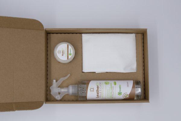LeatherBY kit