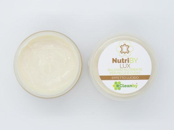 nutriBy matt effetto lucido